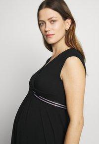 Balloon - DRESS - Denní šaty - black - 3
