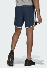 adidas Performance - MARATHON 20 SHORTS - Sports shorts - blue - 2