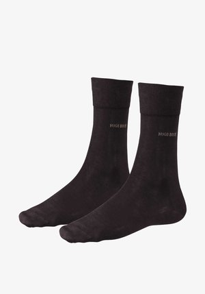 GEORGE RS MERCERISIERTE  - Socks - braun