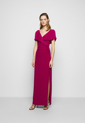 CLASSIC LONG GOWN - Occasion wear - modern dahlia