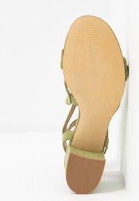 Bruno Premi - Sandals - verde - 6