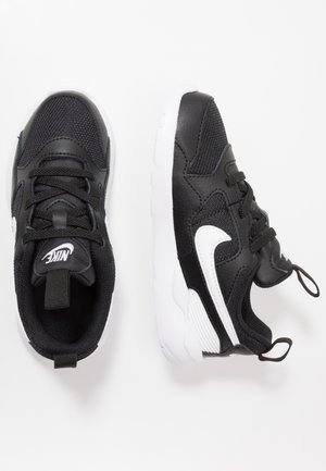 PEGASUS  LITE - Trainers - black/white