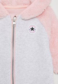 Converse - Overal - lunar rock heather/pink - 2