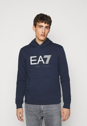 FELPA - Sweat à capuche - navy blue
