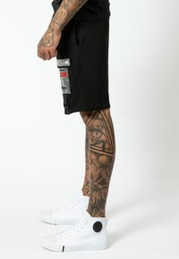 Religion - Shorts - black - 3