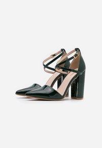 RAID - KATY - High heels - dark green - 2