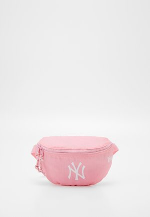 MINI WAIST BAG - Vyölaukku - pink