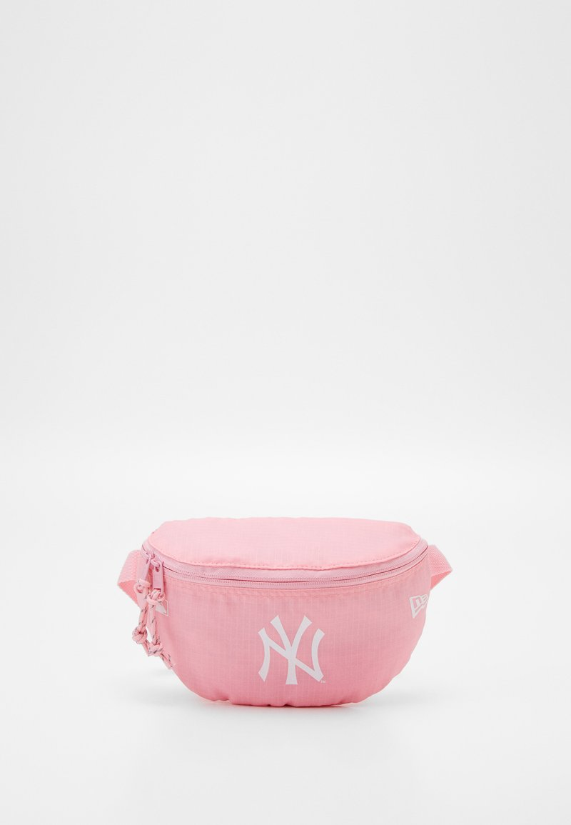 New Era - MINI WAIST BAG - Bum bag - pink