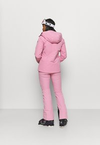 Peak Performance - ANIMA JACKET - Ski jacket - frosty rose - 2