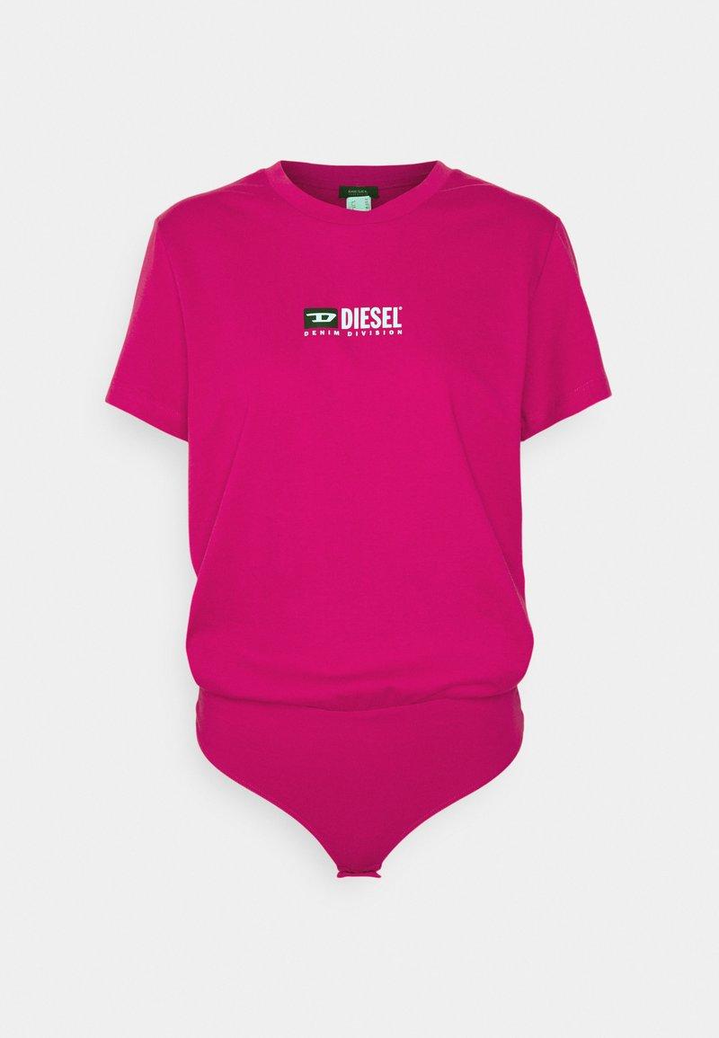 Diesel - UFBY-BODYSILY BODY - Body - pink