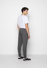 Polo Ralph Lauren - Tracksuit bottoms - fortress grey - 2