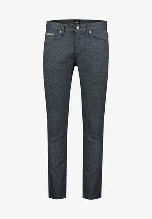DELAWARE - Slim fit jeans - marine