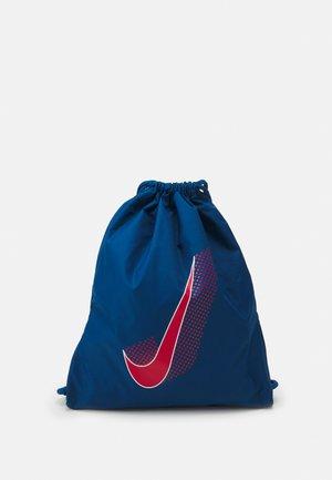 BAG DRAWSTRING UNISEX - Rugzakje - court blue/university red
