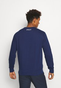 Polo Ralph Lauren Golf - LONG SLEEVE - Mikina - french navy - 2