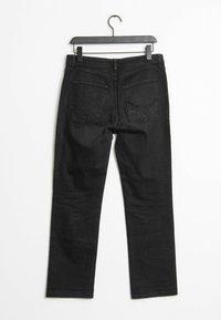 CLOSED - Straight leg jeans - black - 1