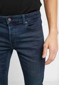 Only & Sons - ONSLOOM DARK - Slim fit -farkut - blue denim - 3