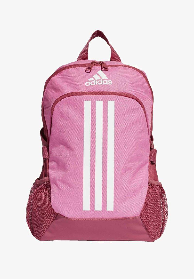adidas Performance - POWER 5 PETIT FORMAT - Reppu - pink