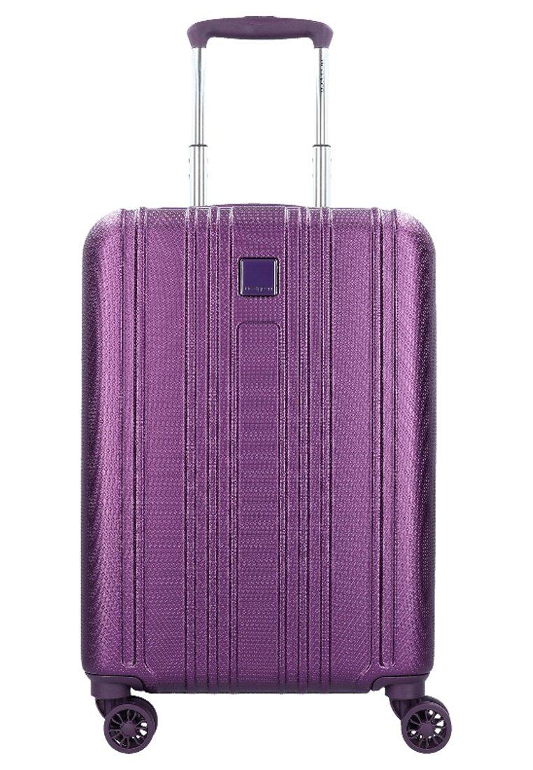 Homme Valise à roulettes - purple