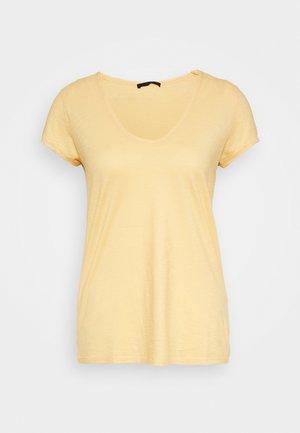 AVIVI - Basic T-shirt - orange