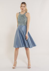 Swing - Cocktail dress / Party dress - blue - 0