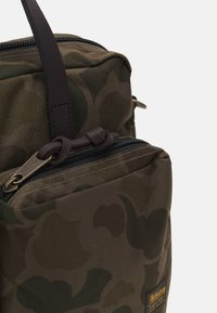Filson - DRYDEN BRIEFCASE UNISEX - Briefcase - mottled olive - 5