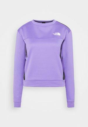 Sweatshirts - pop purple