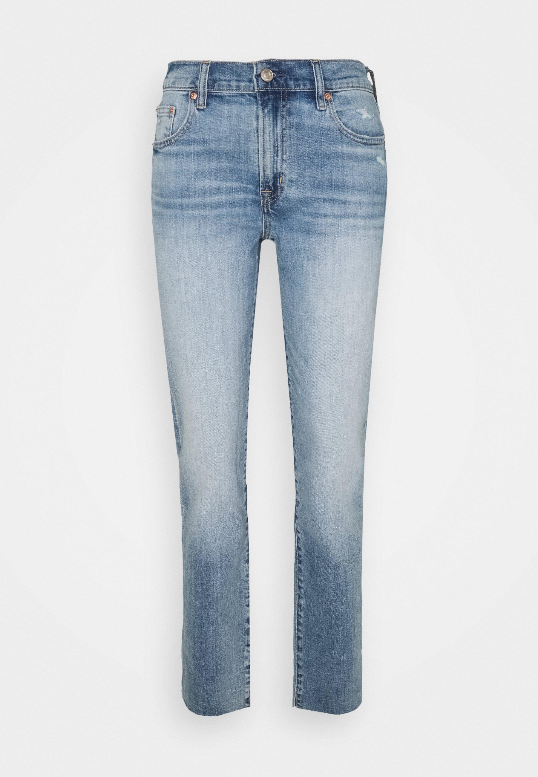 Donna KELS - Jeans slim fit