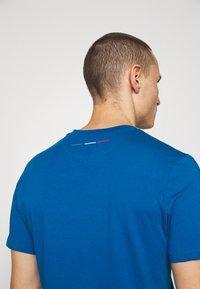 AUTOMOBILI LAMBORGHINI - T-shirt con stampa - aviatore - 4