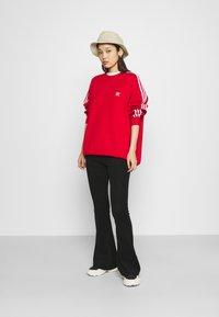 adidas Originals - Sweatshirt - scarlet - 1