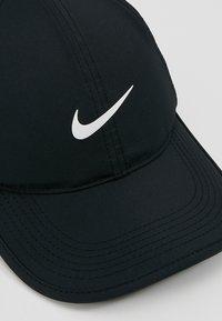 Nike Performance - FEATHERLIGHT - Cap - black/white - 6