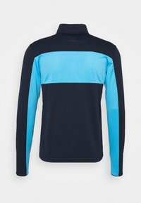 J.LINDEBERG - ALEX  - Zip-up sweatshirt - navy - 1
