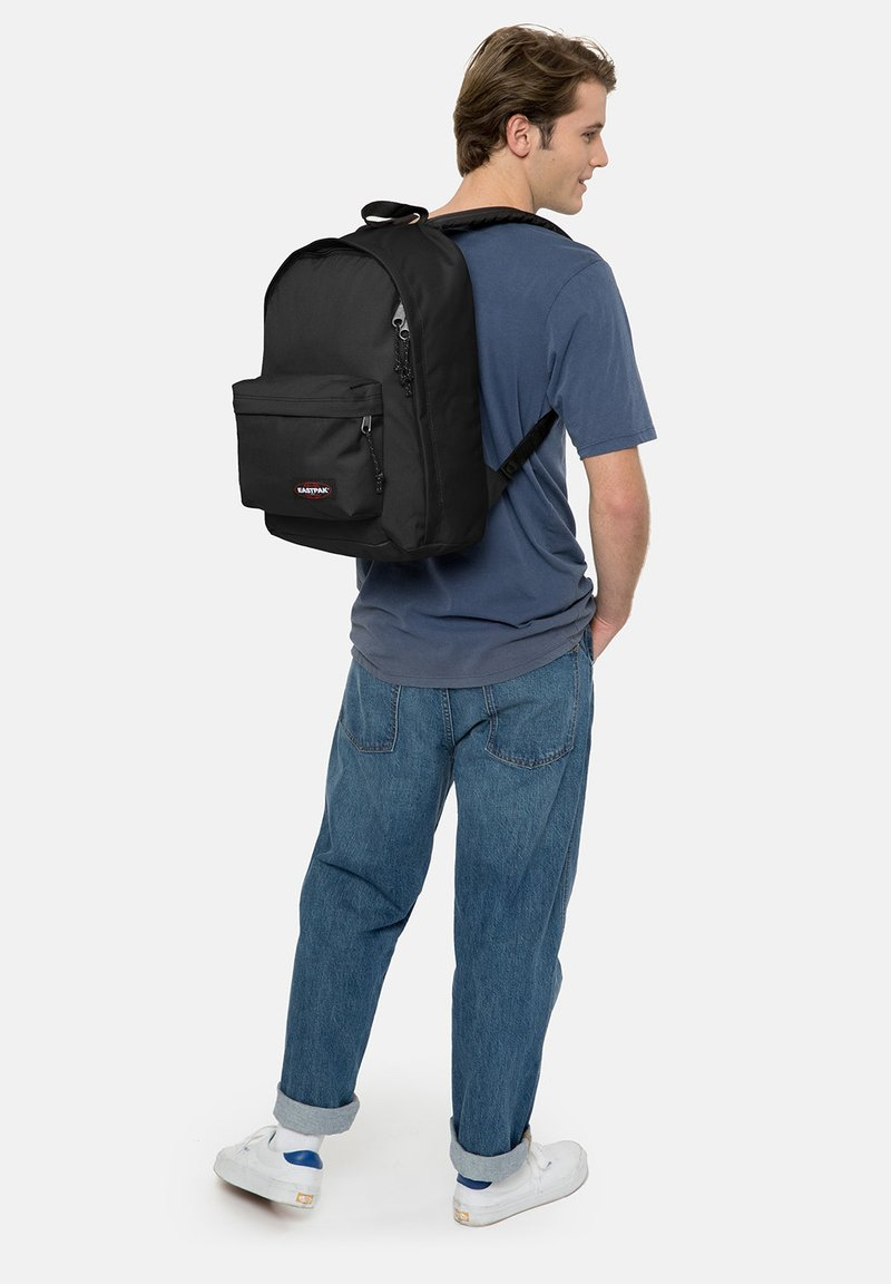 Eastpak - OUT OF OFFICE - Zaino - black