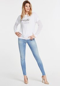 Guess - Jumper - weiß - 1