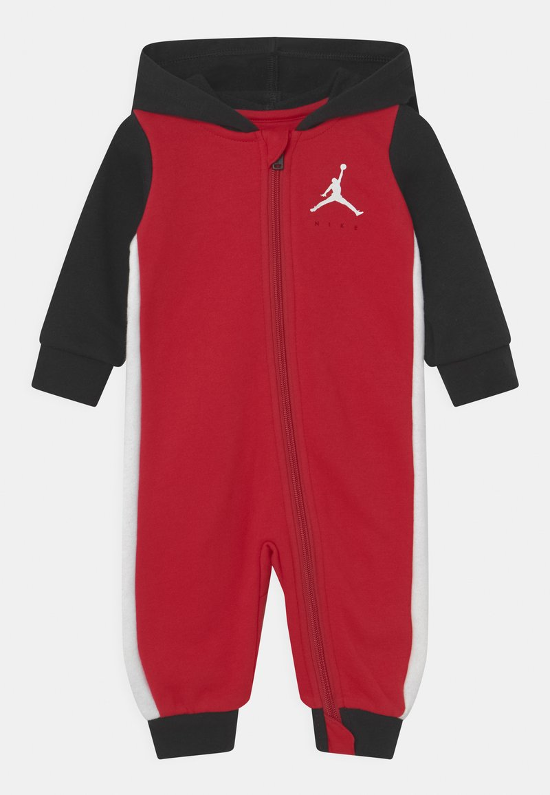 Jordan - JUMPMAN UNISEX - Tracksuit - gym red