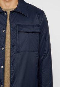 J.LINDEBERG - DOLPH - Light jacket - navy - 4