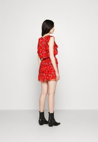 Pepe Jeans - MARIETAS - Day dress - mars red - 2