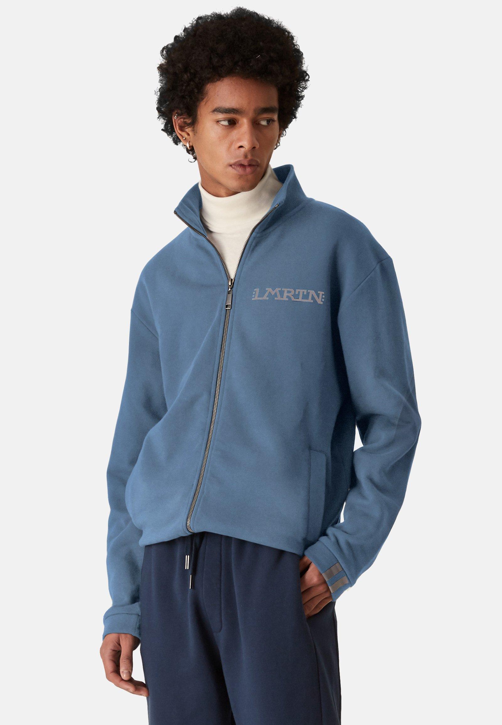 Homme SIRIO - Sweat à capuche zippé