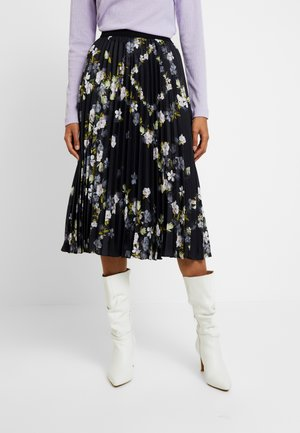 MAIRRY - A-line skirt - black