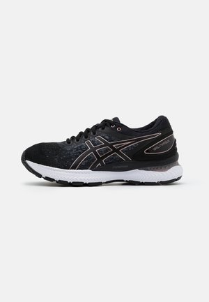 GEL-NIMBUS 22 - Zapatillas de running neutras - black