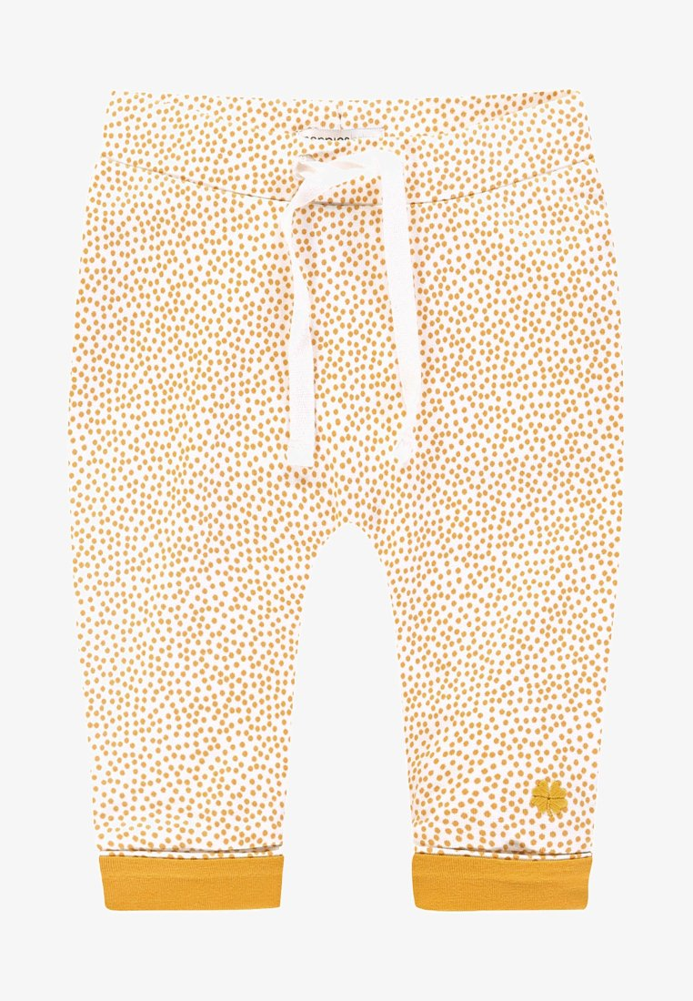 Noppies - KIRSTEN - Pantalon classique - honey yellow