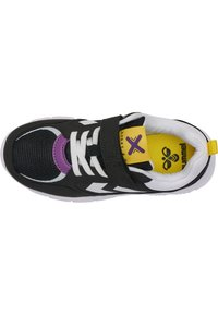 Hummel - Sneakers laag - black - 2