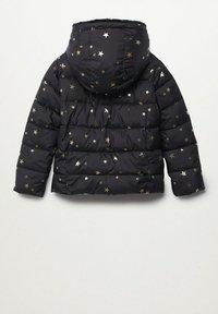 Mango - Giacca invernale - noir - 1