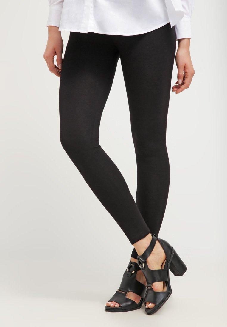 JoJo Maman Bébé - Leggings - Trousers - black