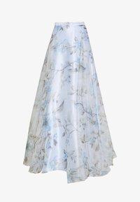 Mascara - Maxi skirt - baby blue - 5