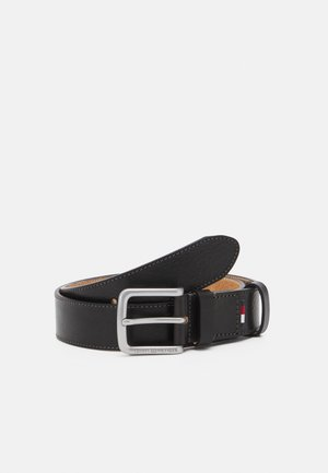 CASUAL LUX BELT - Belt - black