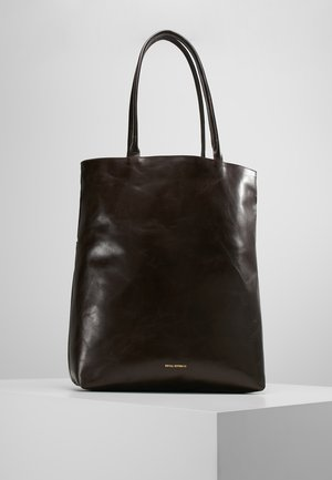 ESSENTIAL TOTE - Shopper - brown