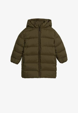 AMERLONG - Down coat - khaki