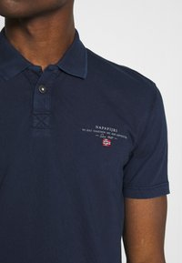 Napapijri - ELLI - Polo shirt - medieval blue - 6