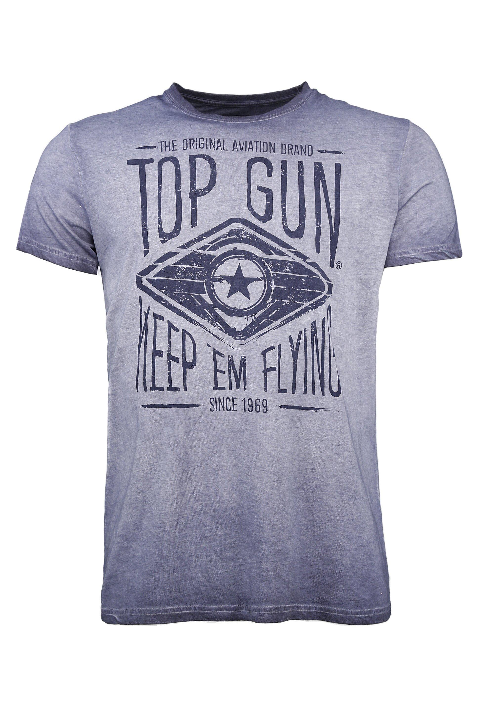 Herren GROWL - T-Shirt print