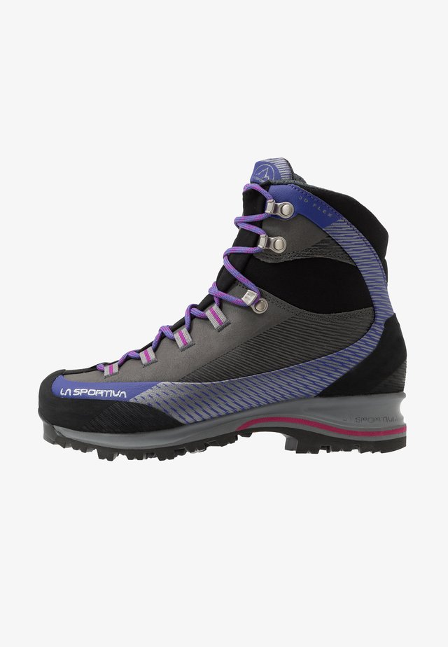 TRANGO TRK WOMAN GTX - Vuoristokengät - iris blue/purple